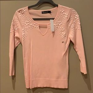 Brand new with tags sweater